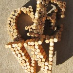 10 Triple Awesome Wine Cork Crafts