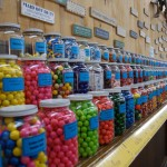 I Want Candy… Stores
