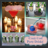cool party drinks