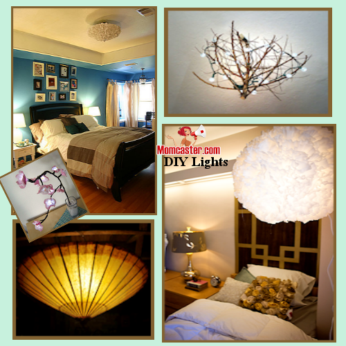 5 DIY Lights You'll Lust Over