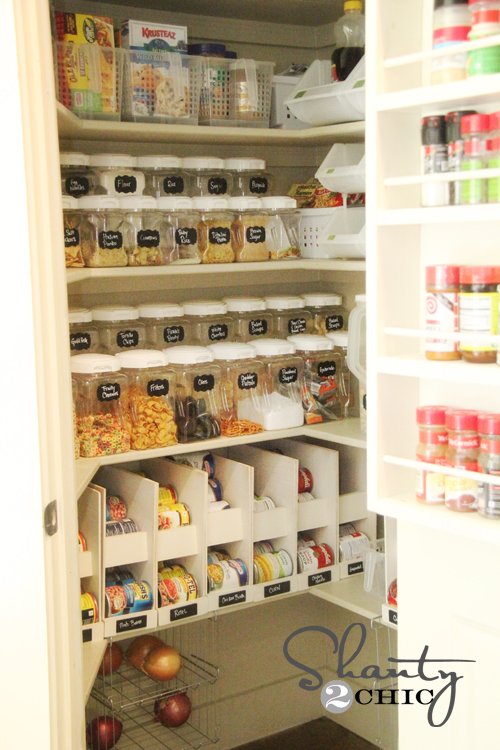 diy organization ideas