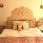 8 Headboard Ideas You Can Make in a Day