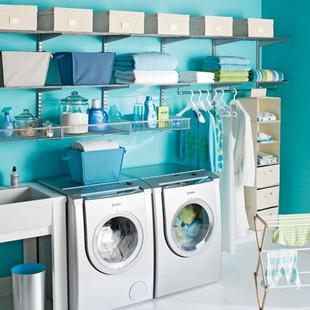 laundry room organization ideas gustitosmios
