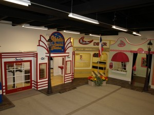 Play Village from Lilliput Play Homes