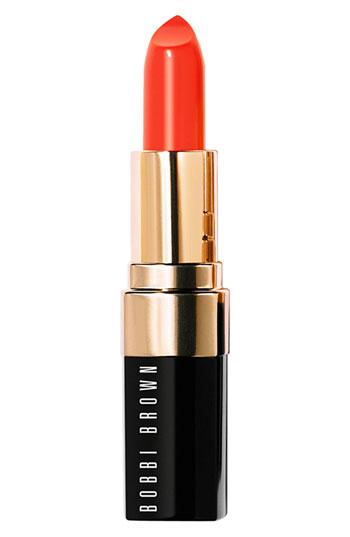 Tangerine Tango lipstick