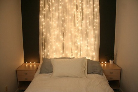 cool ways to use christmas lights all year