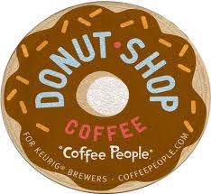 Coffee People donut Shop K-Cup