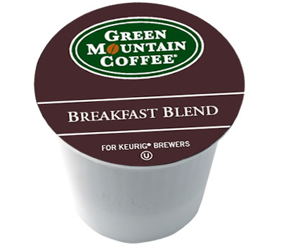 Green Mountain Breakfast Blend review