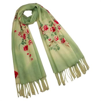Get Mom a scarf for Mother's Day