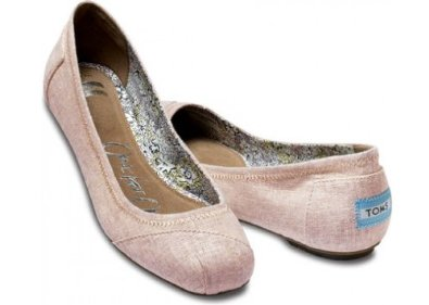 What to get Mom for Mother's Day - Toms Shoes
