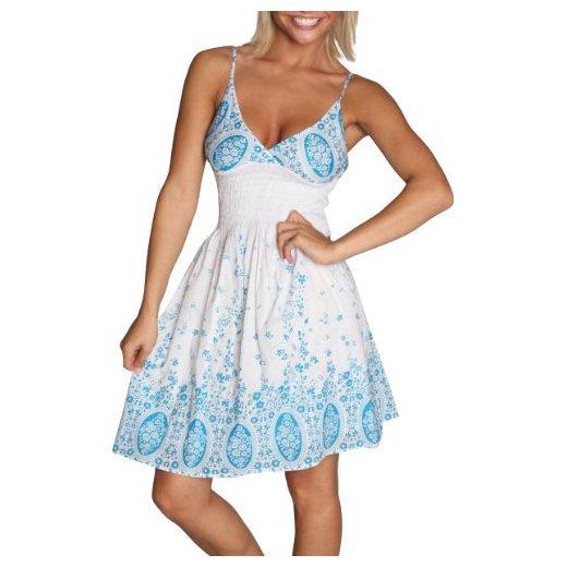 Cheap beach dress