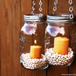 WIN a Set of Super Cute Mason Jar Lanterns