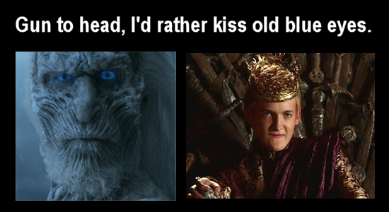 Game of Thrones - King Joffrey