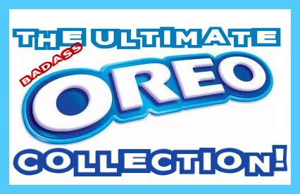 The Ultimate (Badass) Oreo Recipes Collection