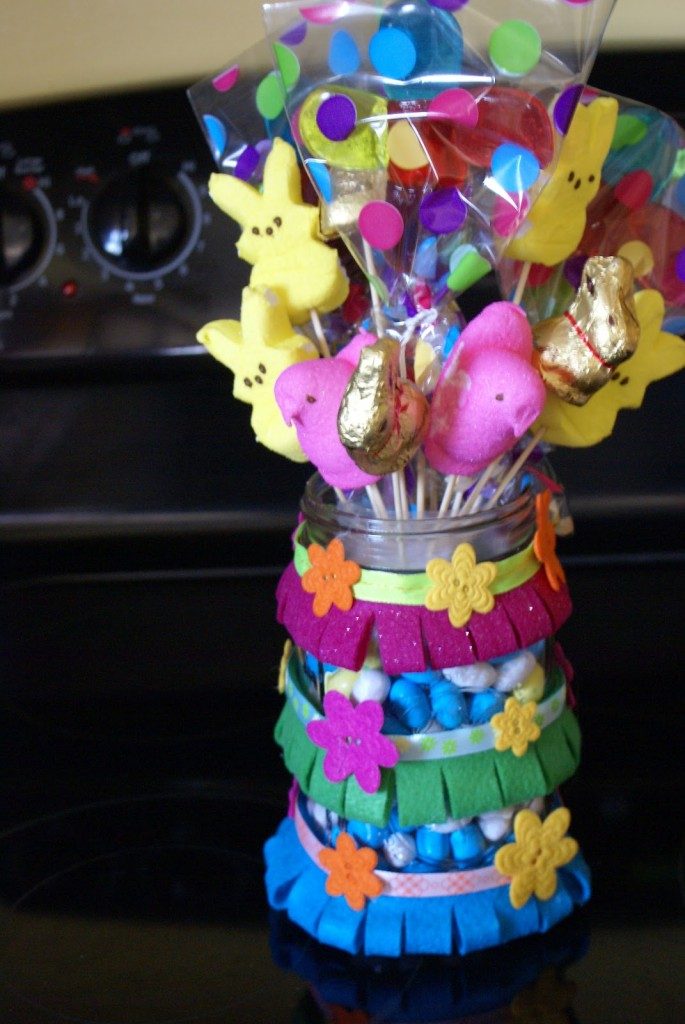 decorating ideas for easter