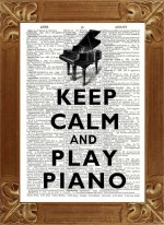 Keep Calm And …(Part 3)