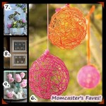 Crafty Crafts – This Week in Momcaster