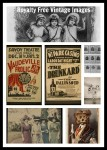 Royalty Free Vintage Images