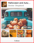 Top 5 Pinterest Boards for Autumn