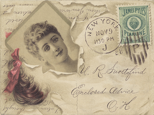 Free vintage images perfect for Valentine's Day via Momcaster.com #Valentine