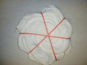 Tie Dye Onesie Picture 2