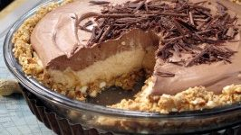 How to Make No Bake Peanut Butter Cheesecake
