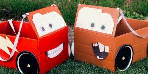 Cardboard Box Car: A Plethora of Unique Designs