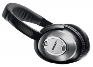 Bose Noise Cancelling Headphones are perfect for hospital stays while pregnant.