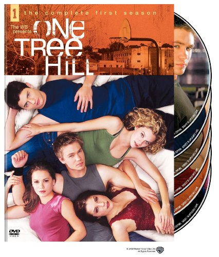 One Tree Hill First Season
