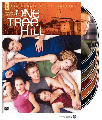 One Tree Hill First Season