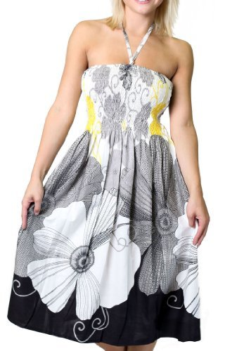 one size fits all sundress