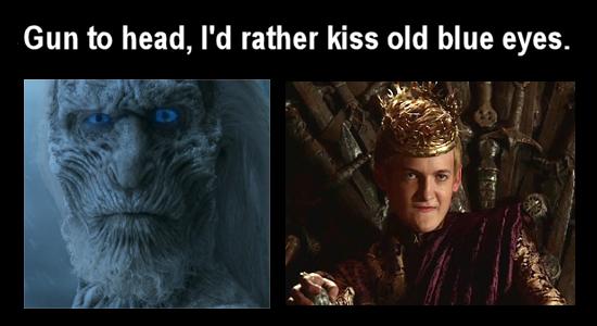 Game of Thrones - King Joffrey