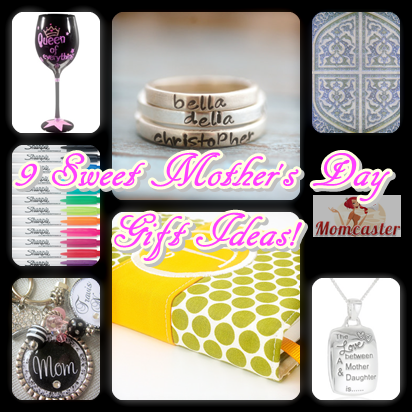 what to buy for your Mom