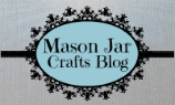 mason jar crafts blog