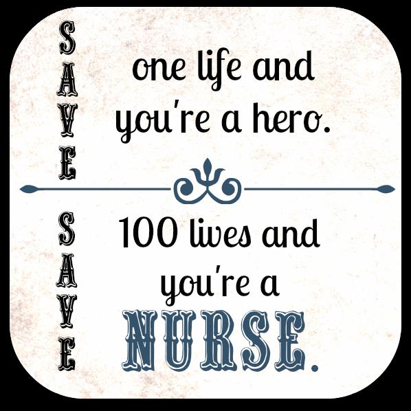 quotes about nurses