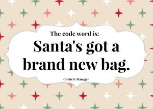 Funny Christmas printables free on Momcaster.