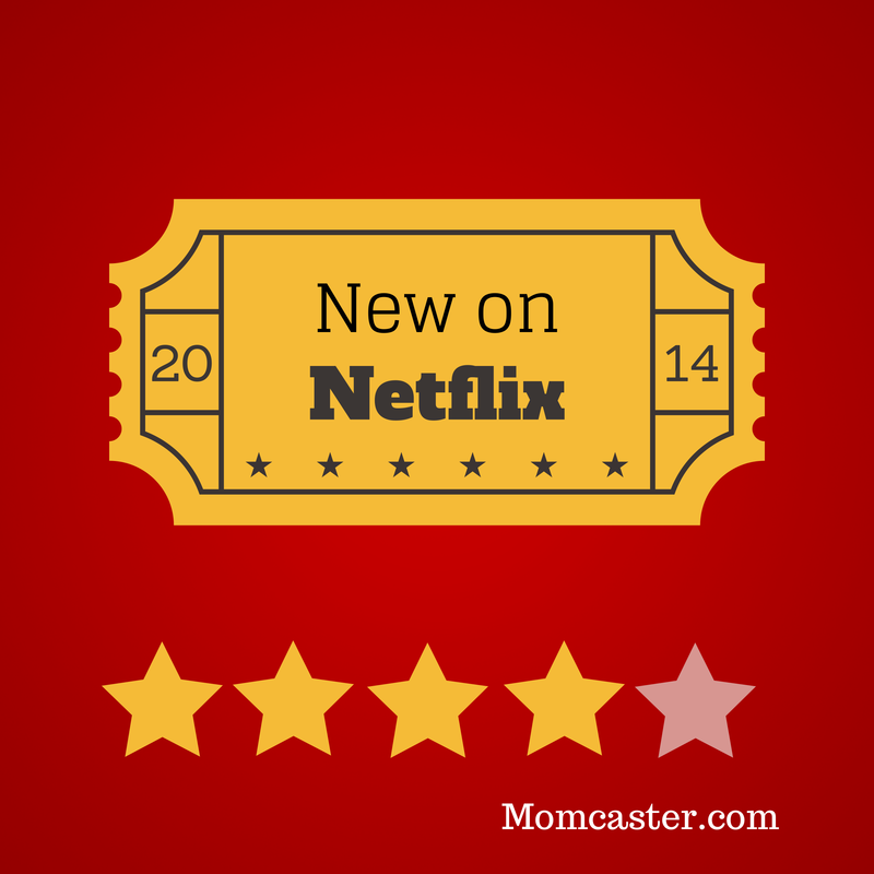 An up to date list of what's new on Netflix today!