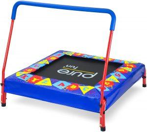 Pure Fun Kids 36-Inch Preschool Jumper